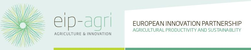 Newsletter eip-agri Agriculture & Innovation | Edition 84 | August 2020